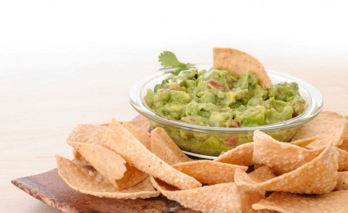 guacamole-snack