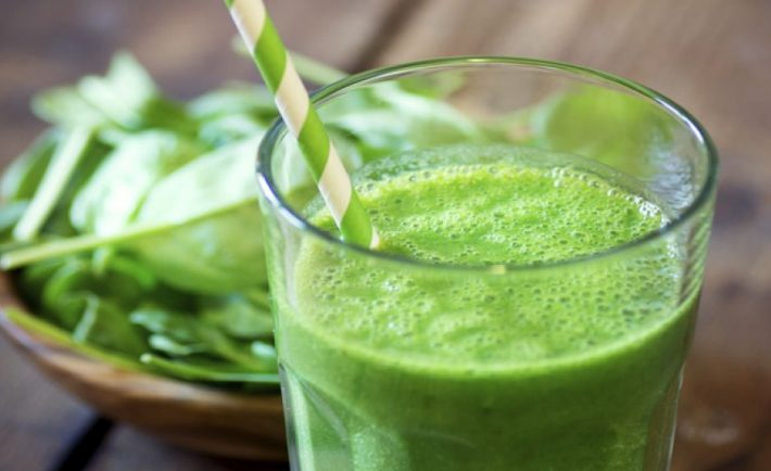 go-green-drink