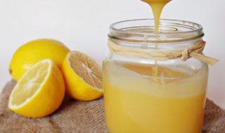 citromkrem