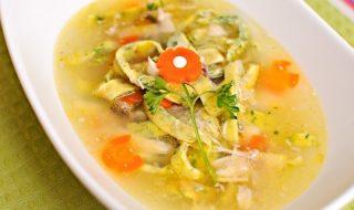 polievkak